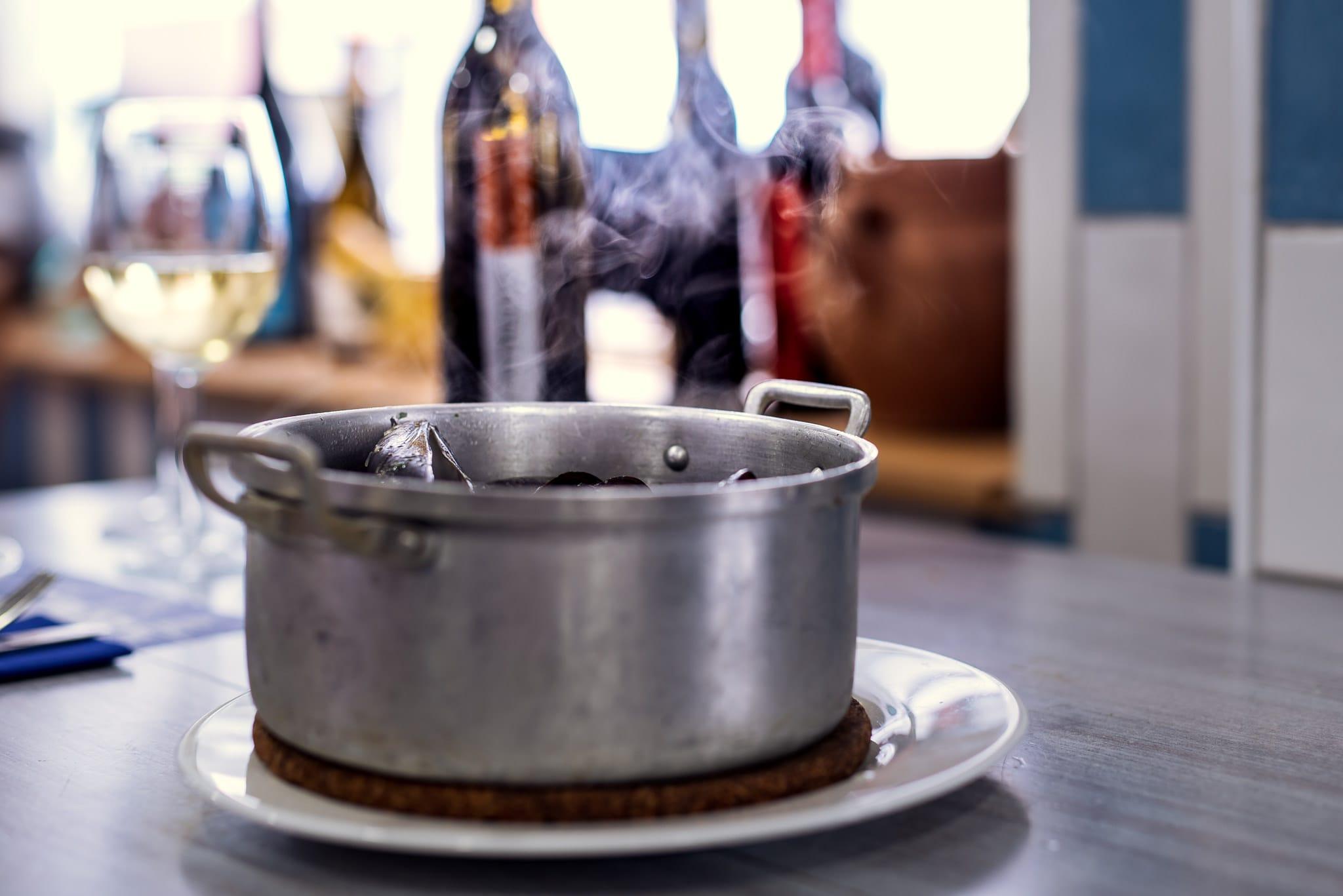 Chef Amadeo 070 - 25316