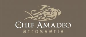 Logo ChefAmadeo