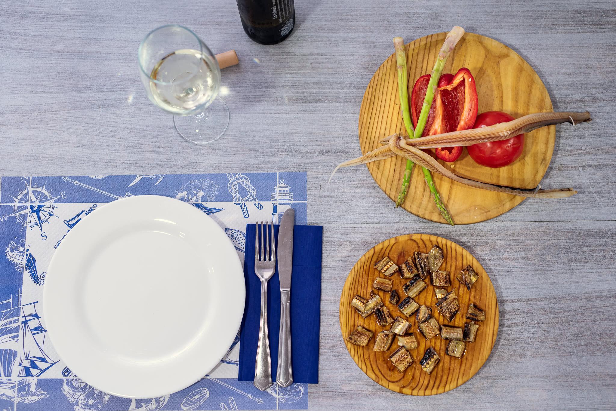 Chef Amadeo 138 - 25580
