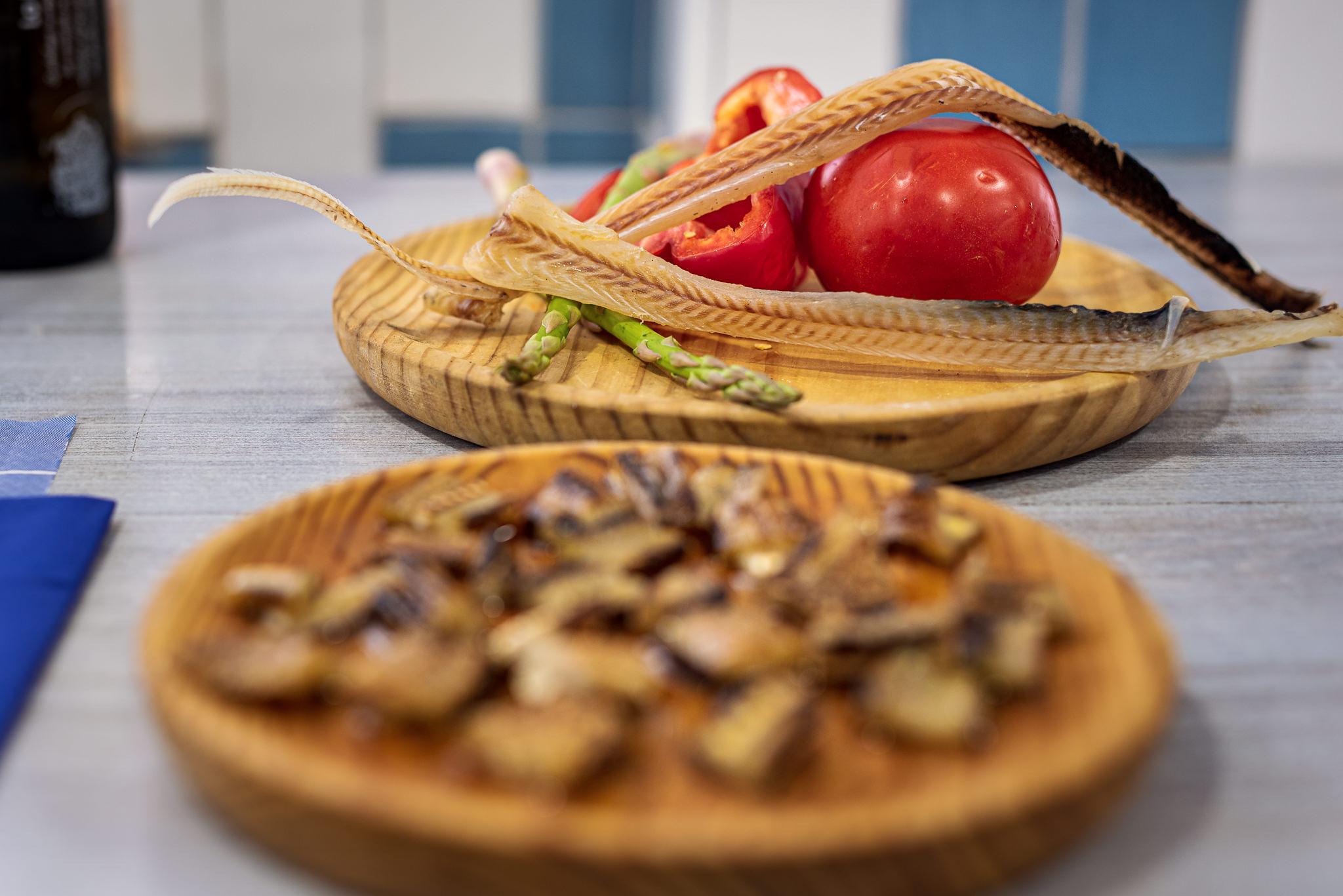 Chef Amadeo 139 - 25590